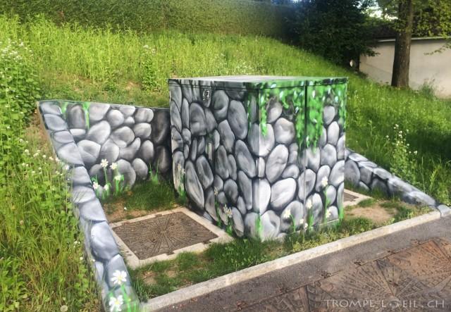 Camouflage-Fausses-pierres-naturelles-vegetal-2