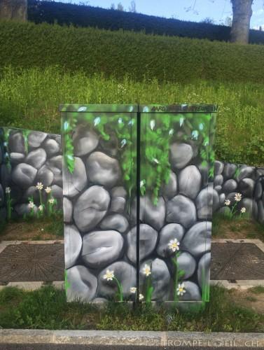 Camouflage-Fausses-pierres-naturelles-vegetal-3